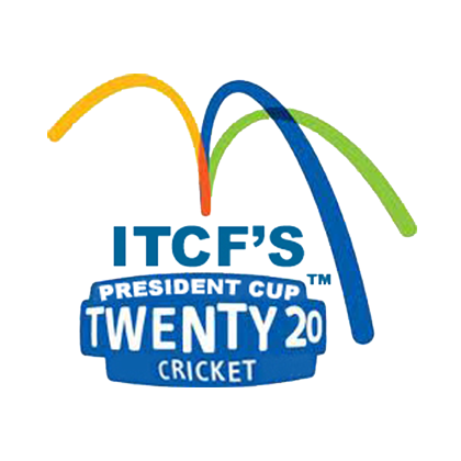 cricket t20 ITCF president cup